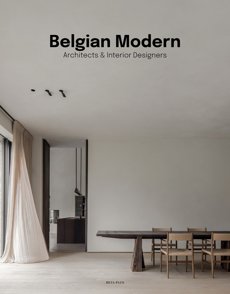 Belgian Modern