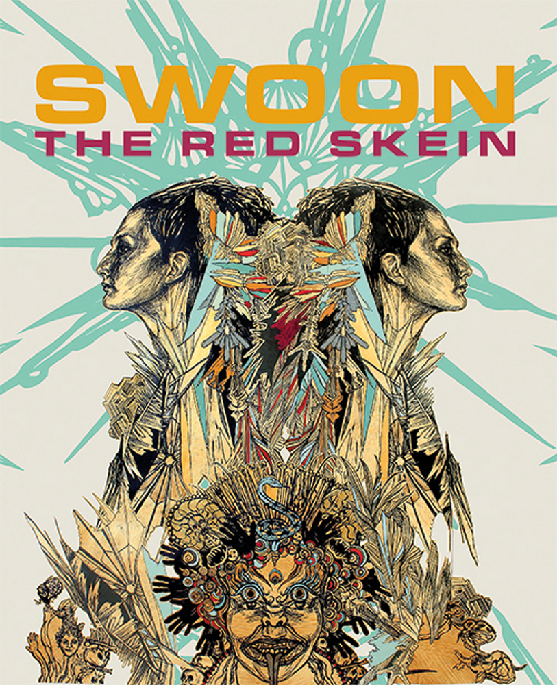 The Red Skein