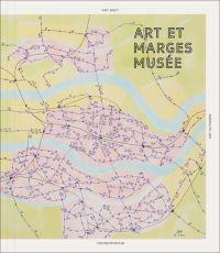 Les collections du Art et marges musée