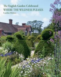 Where the Wildness Pleases