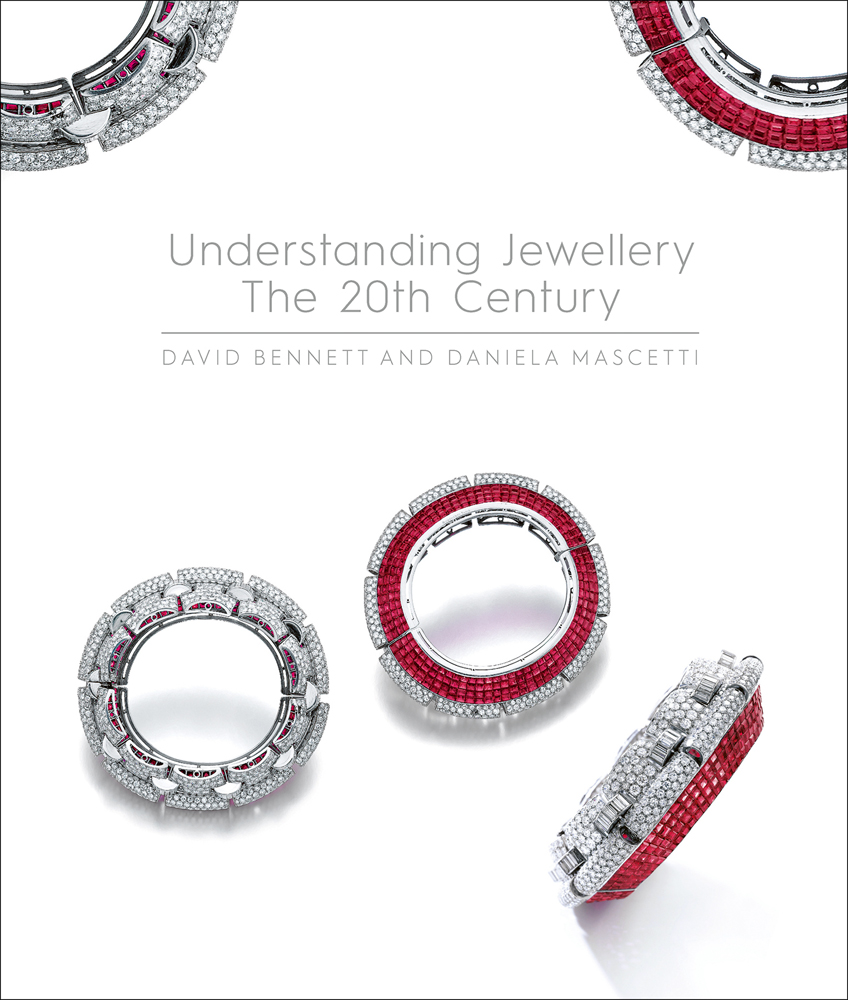 Understanding 20th Century Jewellery