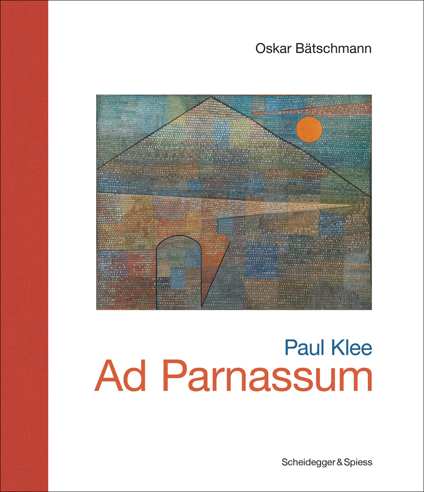 Paul Klee – Ad Parnassum