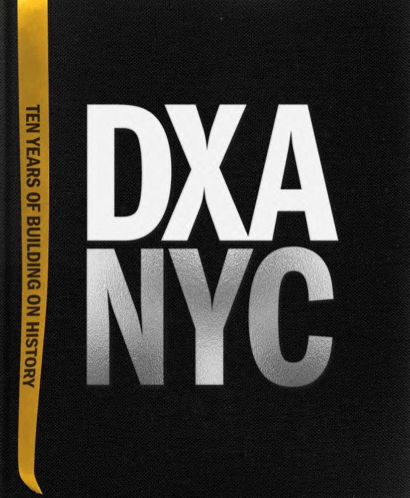 DXA TEN YEARS