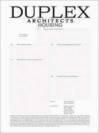 Duplex Architects