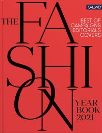 The Fashion Yearbook 2021