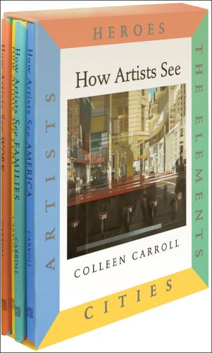 How Artists See 4-Volume Set III