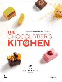 The Chocolatier's Kitchen