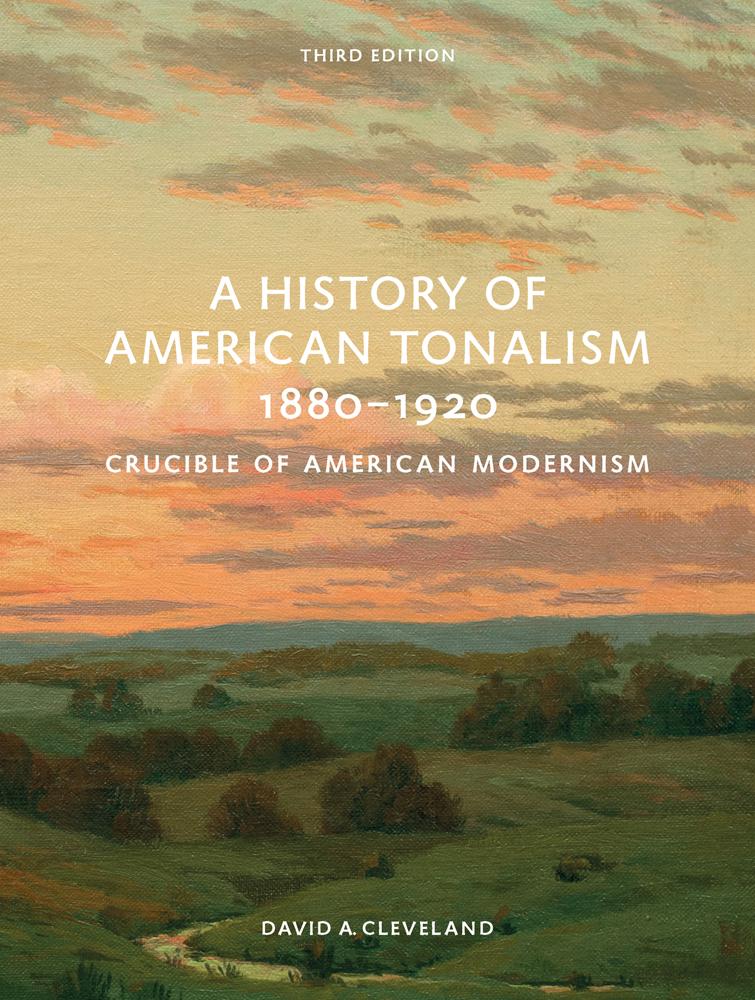 A History of American Tonalism