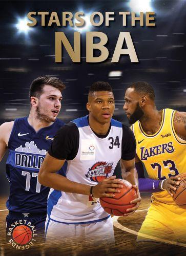 Stars of the NBA