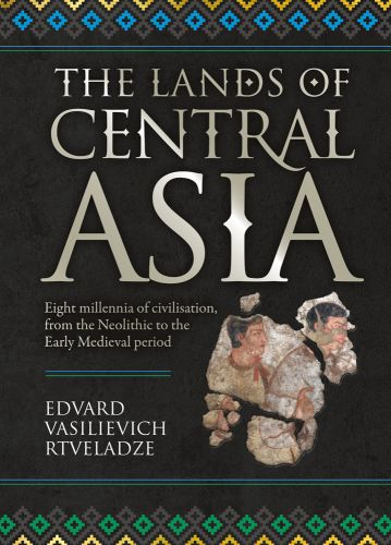 The Lands of Central Asia