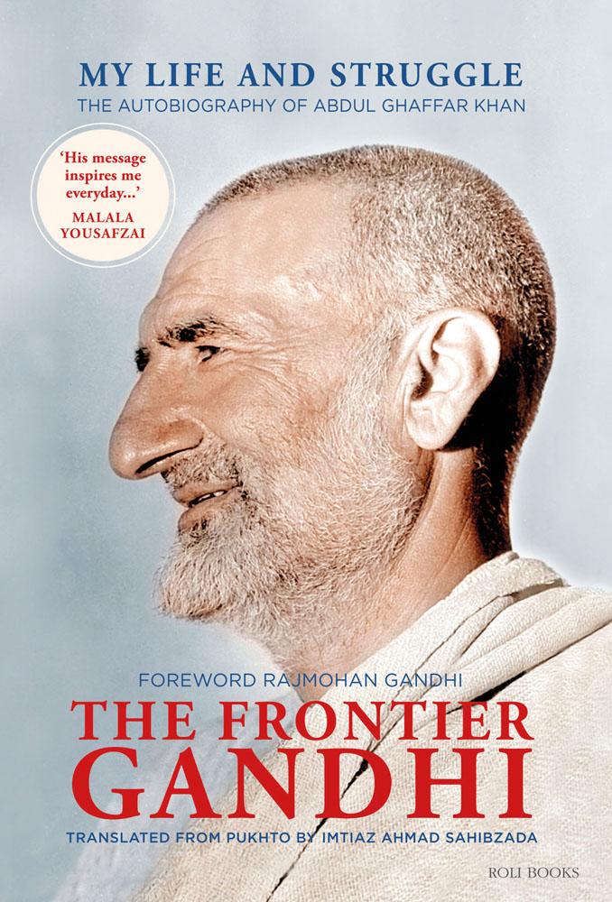 The Frontier Gandhi