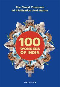 100 Wonders of India