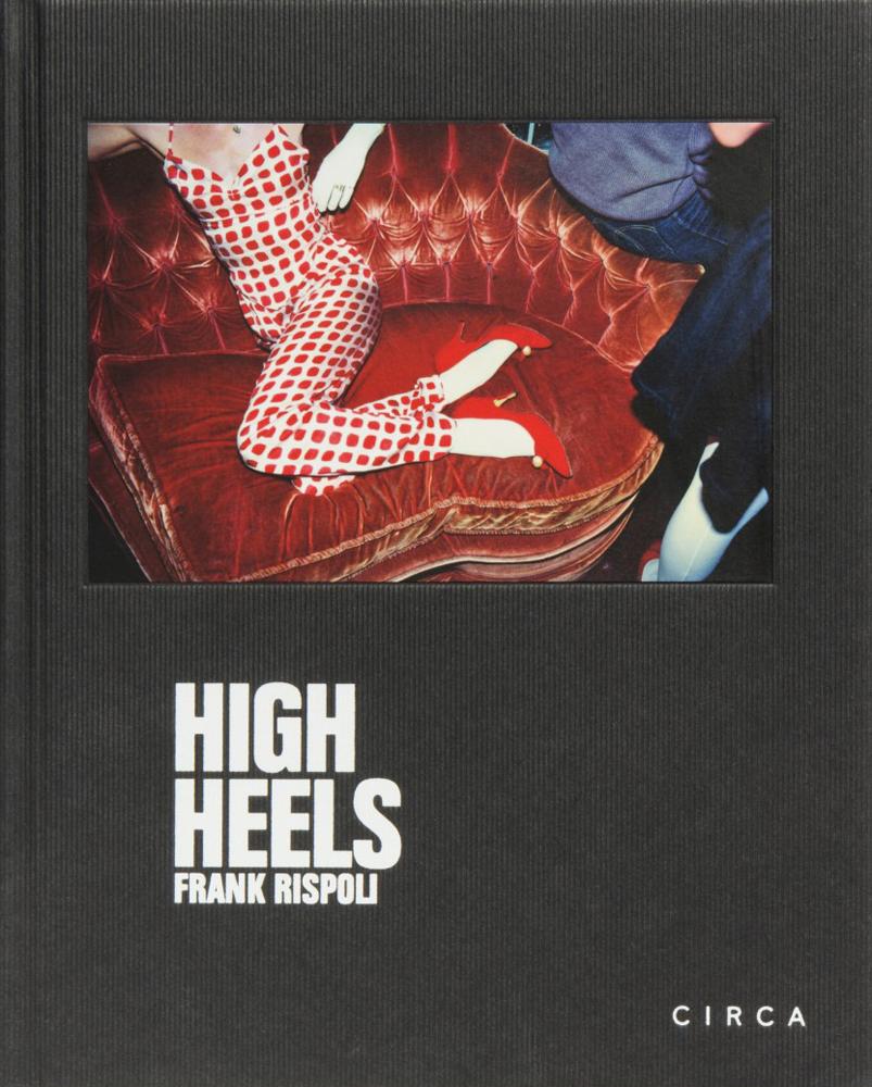 Frank Rispoli - High Heels