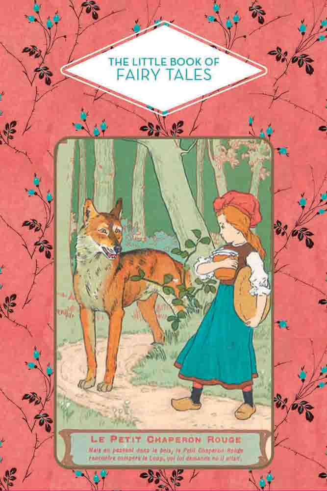 The Little Book of Fairy Tales