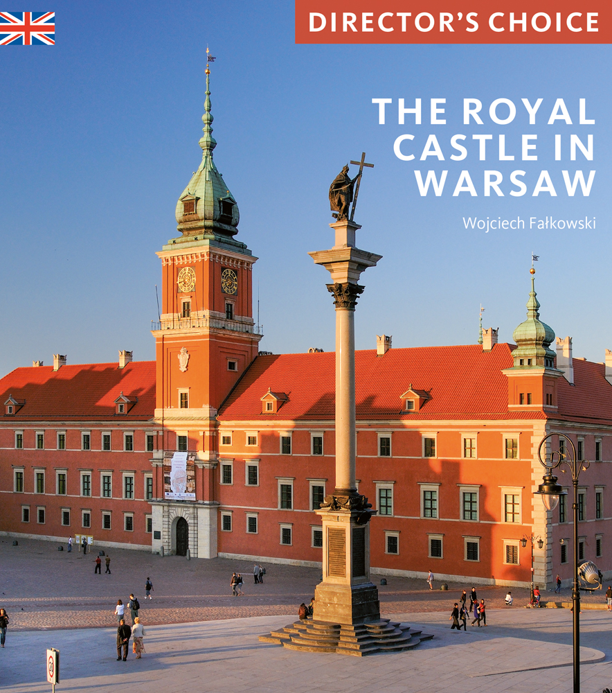 The Royal Castle Warsaw
