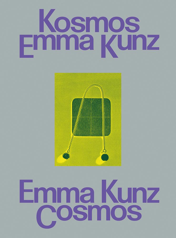 Emma Kunz Cosmos