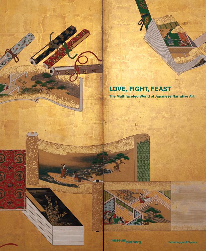 Love, Fight, Feast