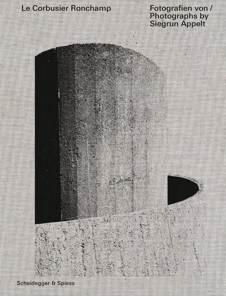 Le Corbusier – Ronchamp