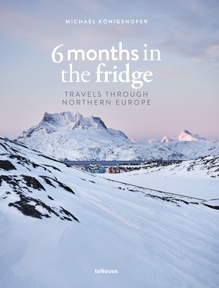 6 Months in the Fridge