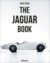 The Jaguar Book