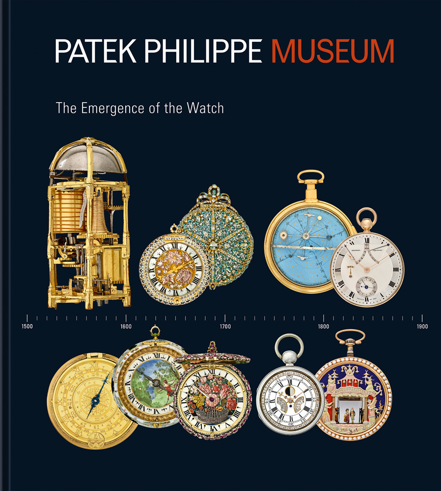 Treasures from the Patek Philippe Museum