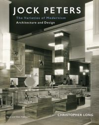 Jock Peters, Architecture and Design