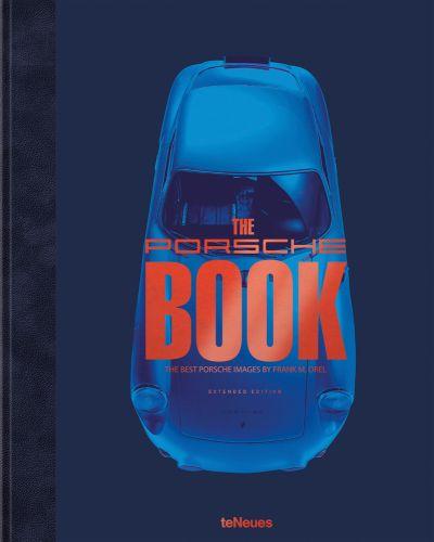 The Porsche Book