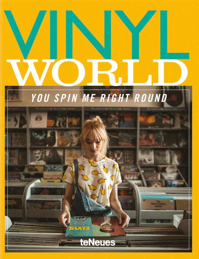 Vinyl World