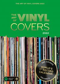 The Art of Vinyl Covers 2022