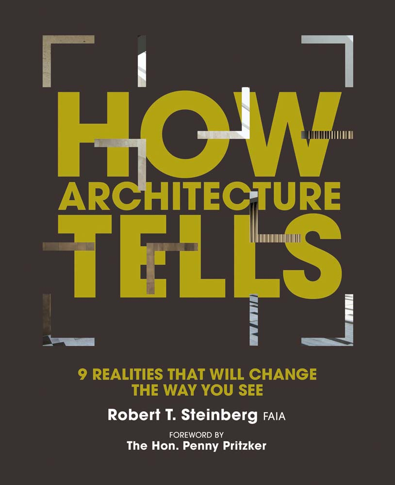 How Architecture Tells