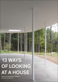 13 Ways of Looking at a House