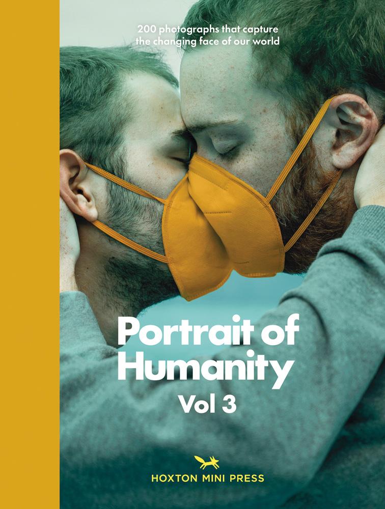 Portrait of Humanity 3