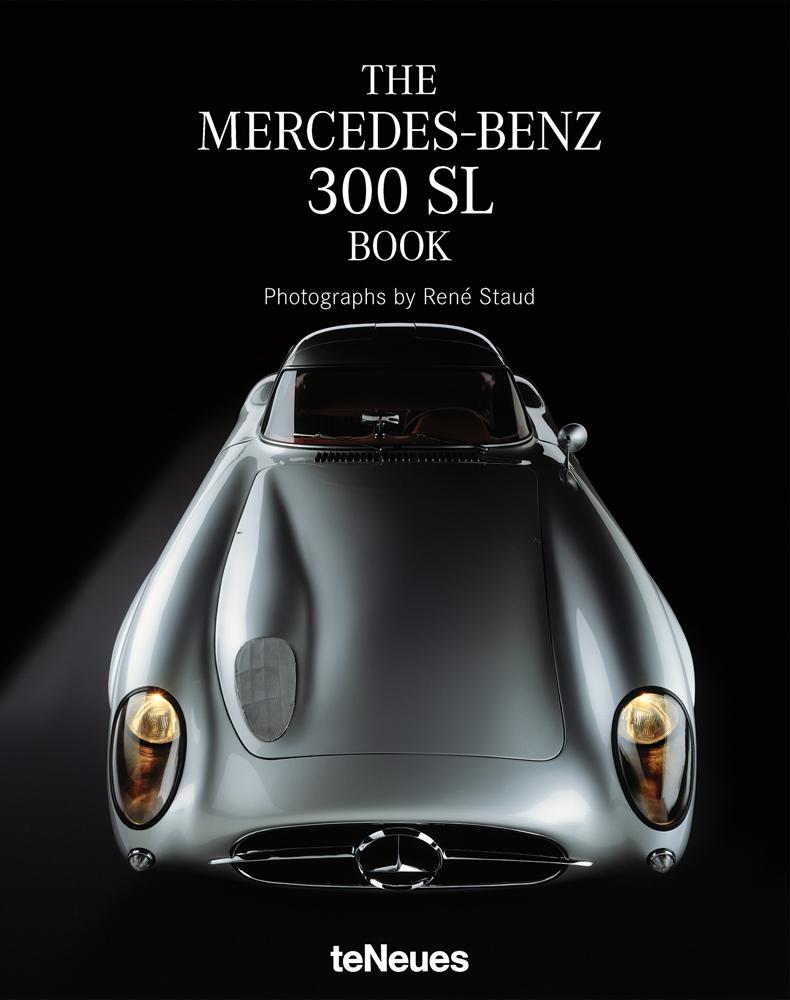 The Mercedes-Benz 300 SL Book