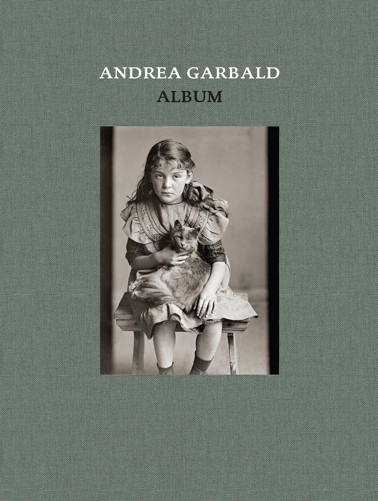 Andrea Garbald