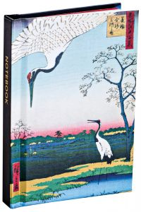 Hiroshige Mini Notebook