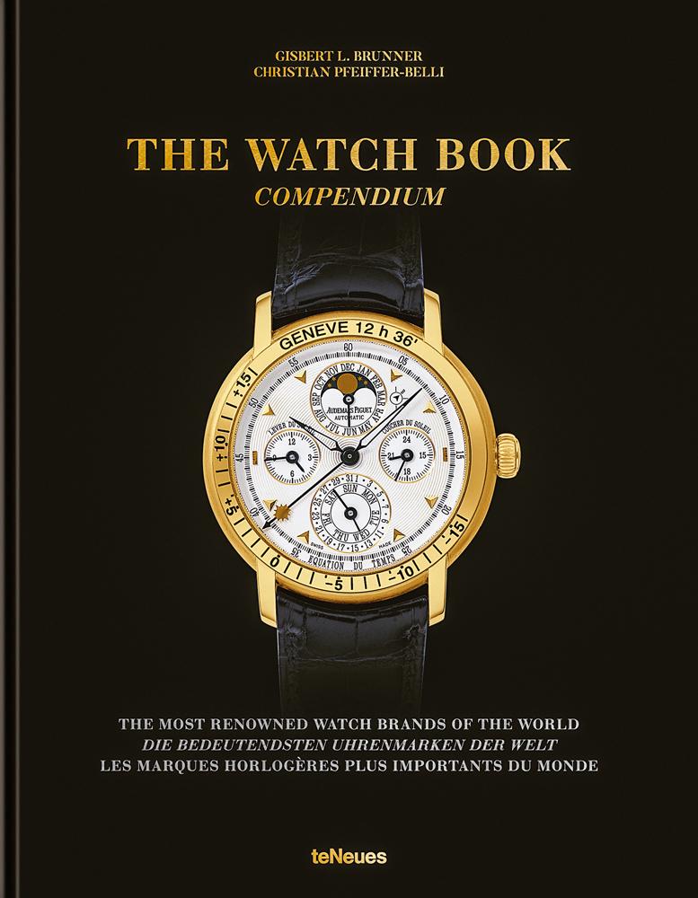 The Watch Book Compendium