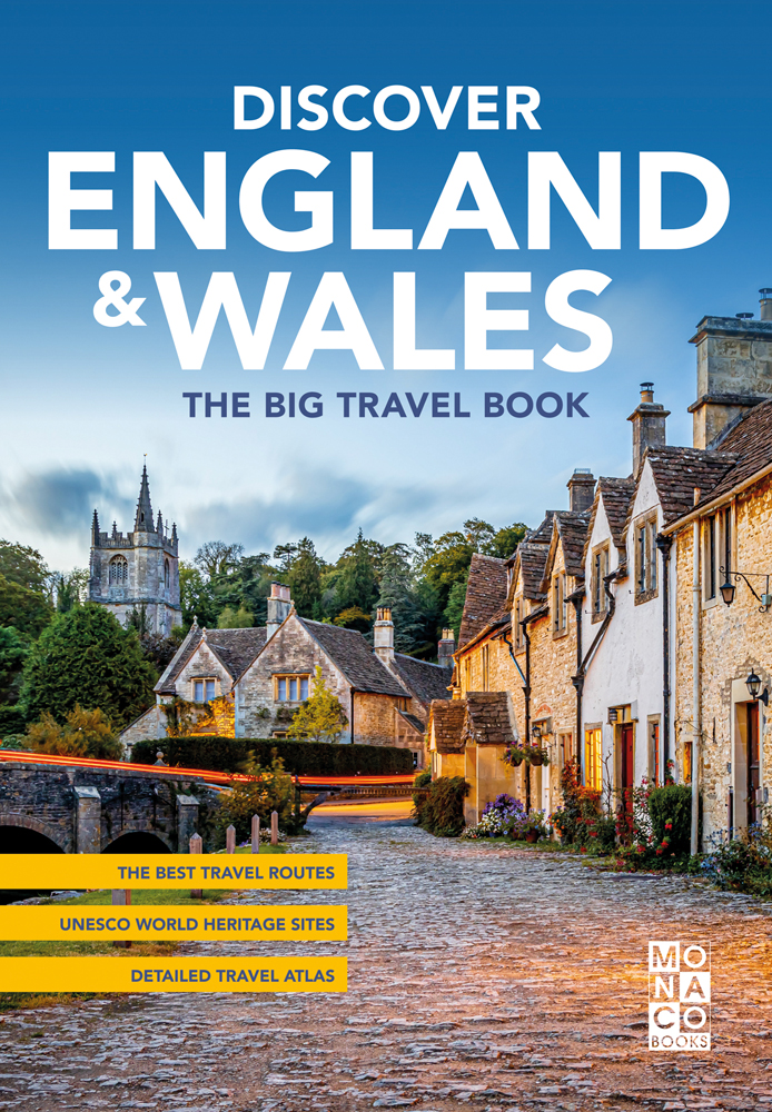 Discover England & Wales