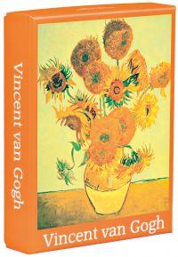 Vincent van Gogh Notecard Box