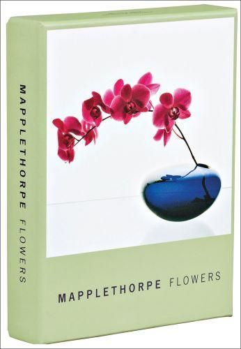 Mapplethorpe Flowers Notecard Box