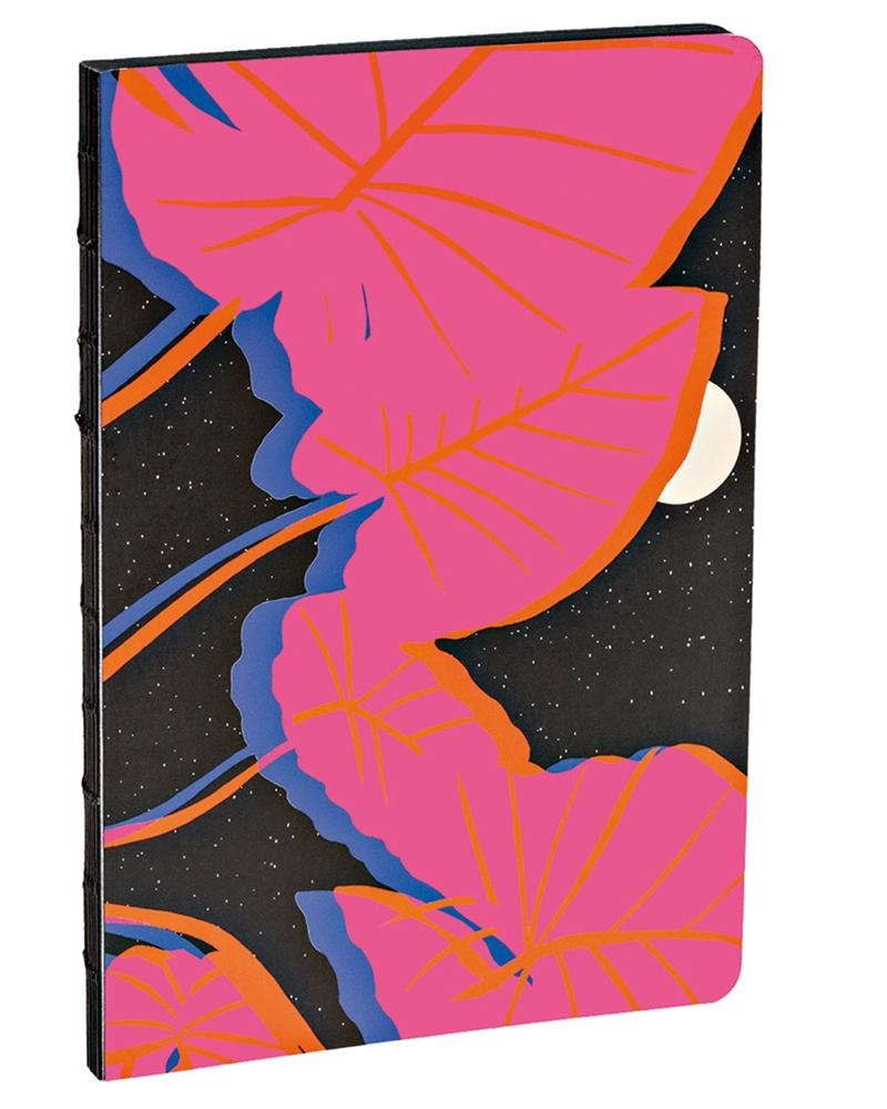 La Nuit A5 Notebook