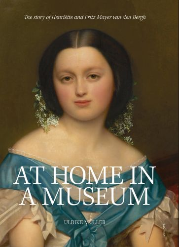 At Home in a Museum