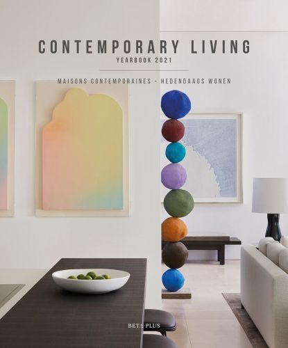 Contemporary Living Yearbook 2021