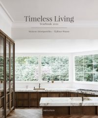 Timeless Living Yearbook 2021