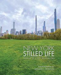 New York Stilled Life