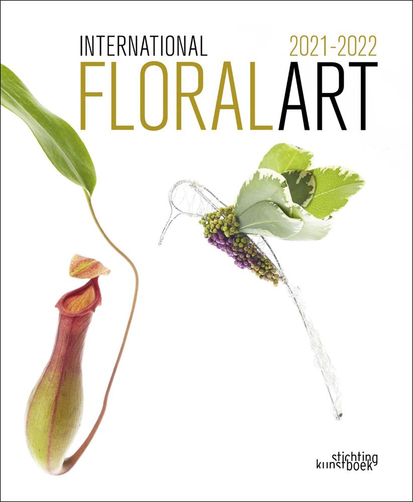 International Floral Art 2021/2022