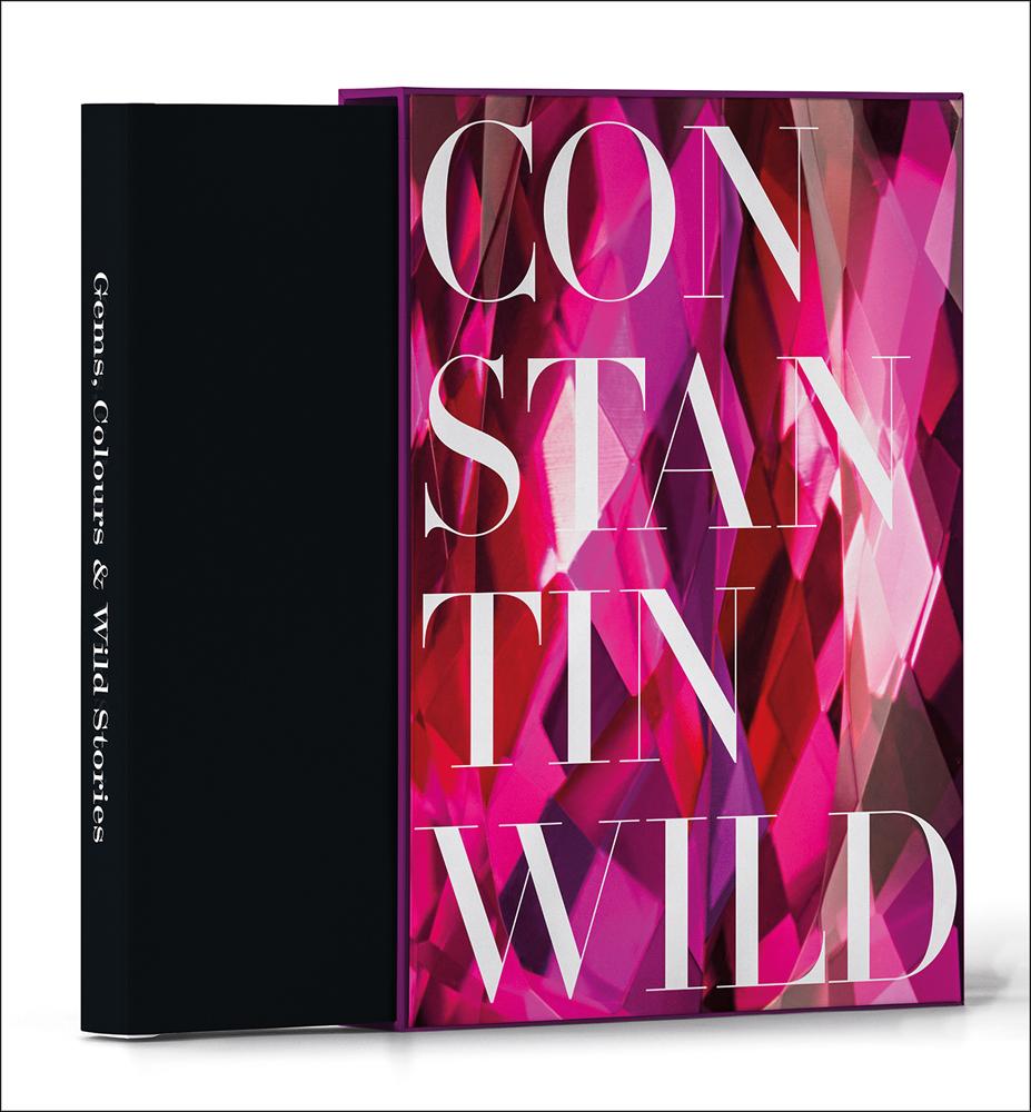 Gems, Colours & Wild Stories