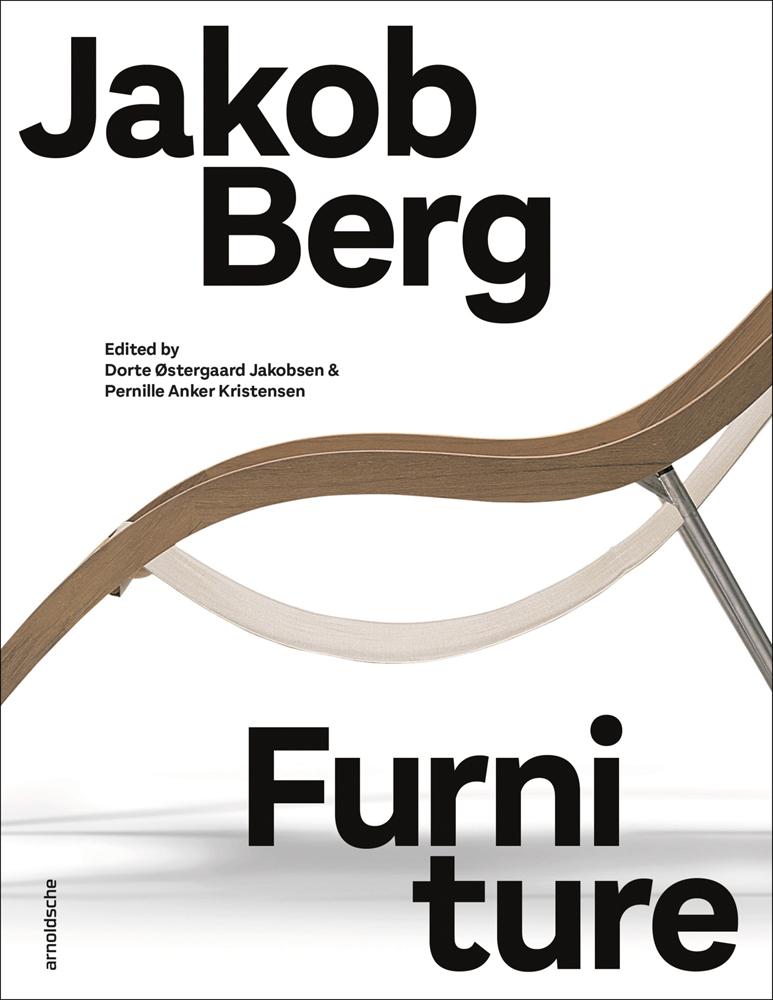 Jakob Berg: Furniture