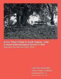 Art forTribalRitualsin South Gujarat, India