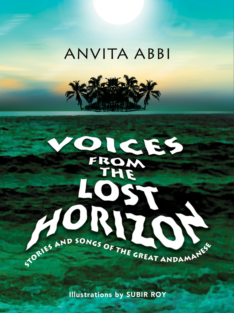 Voices from the Lost Horizon