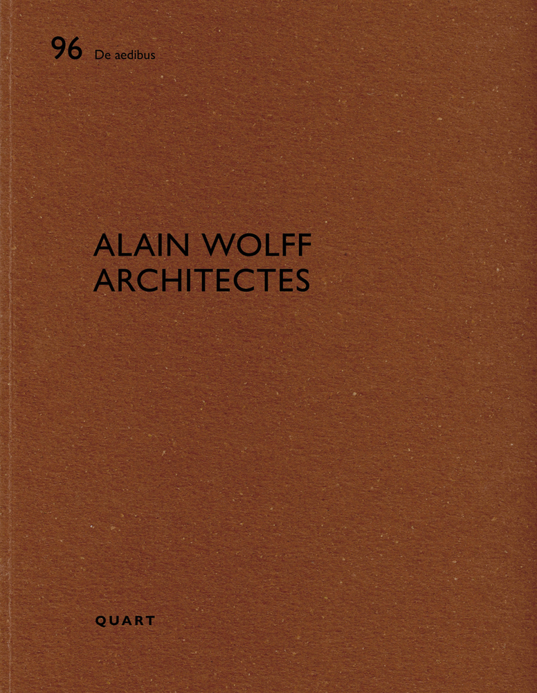 Alain Wolff